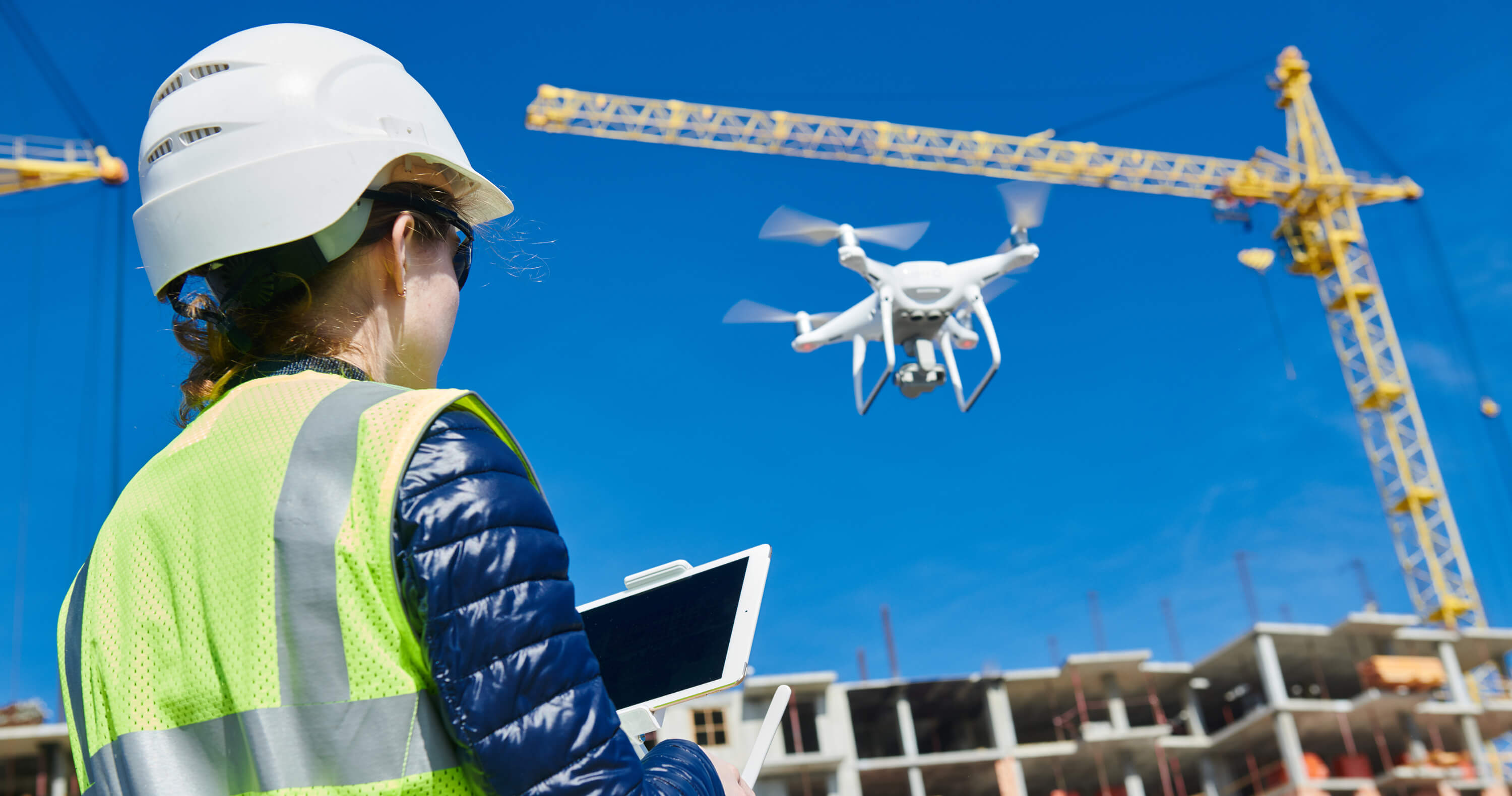 How to make the most of your drone inspections in 2019 – NAR